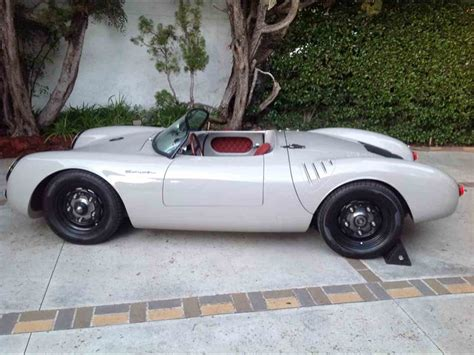2014 porsche 550 spyder replica for sale classiccars