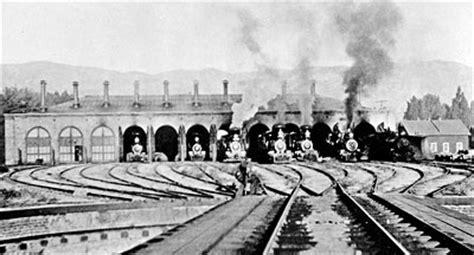 National Register #77001508: Virginia & Truckee Railroad
