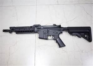 M4 Cabine by China Automatic M4 Carbine Soft Air Rifle M4 Cqb Ris 2b