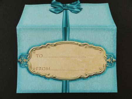 money wallet gift voucher holder  cup craftsuprint