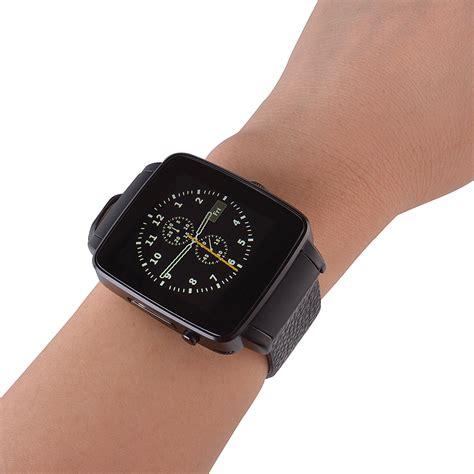 Q18 Bluetooth Smartwatch Phone W Pedometer Anti Lost Xs bluetooth smart wrist phone with anti lost sim tf card for android ebay