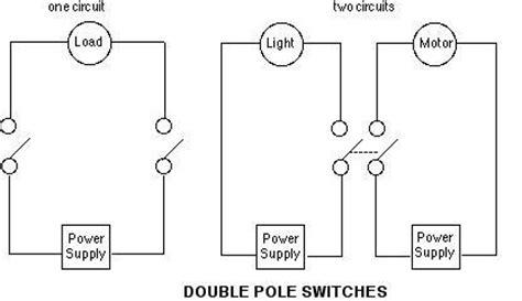 single pole throw switch schematic diagram get