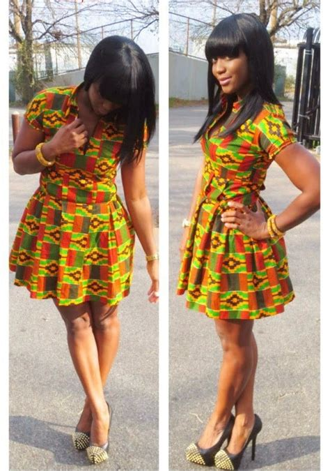 ankara style for 2015 short hair styles in nigeria short hairstyle 2013