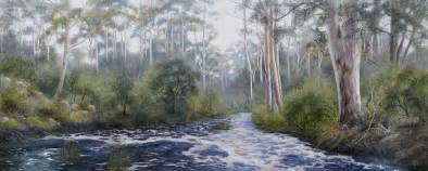 Landscape Artists Western Australia Australian Landscape Paintings Australian