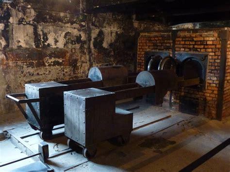 auschwitz rooms cremation room auschwitz photo
