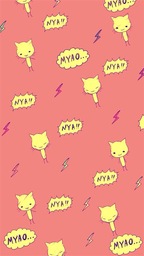 android pattern more dots meow pattern find more funky patterns for your iphone