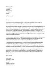 Model Covering Letter by Cover Letter Model Cover Letter Templates