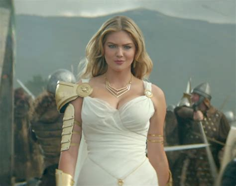 actress game of war commercial kate upton stars in quot game of war fire age quot global