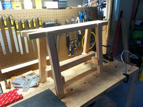 schwarz saw bench schwarz saw bench by brian gulotta lumberjocks com woodworking community