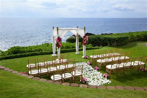Gorgeous venue at the Sheraton Maui Resort & Spa! #Hawaii