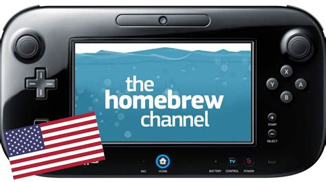 how to hack your wii for homebrew in 5 minutes new how to hack wii u america only installing