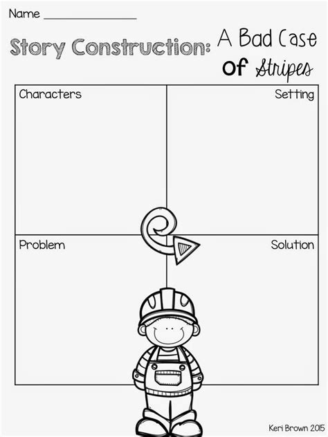 free coloring page a bad case of stripes coloring home