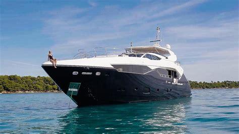 yacht zulu owner sunseeker motor yacht zulu for sale boat international