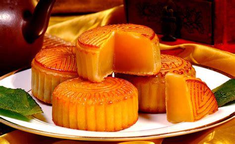 new year food mooncakes 추석에 먹는 월병 그 역사는