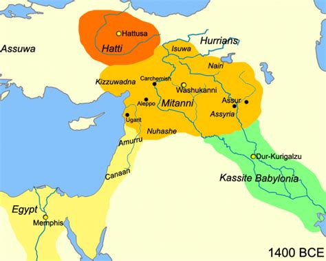 map of ancient near east near east ancient history encyclopedia