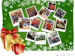 Christmas Menu Ideas christmas collage