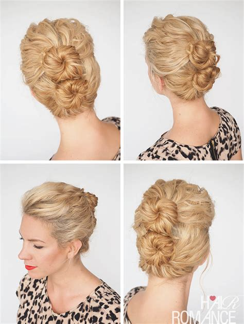 30 curly hairstyles in 30 days day 8 hair romance 30 curly hairstyles in 30 days day 24 hair romance