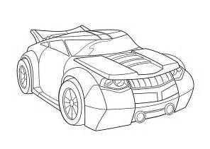 rescue bot coloring pages bumblebee car coloring pages for printable free