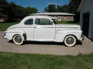 1946 Ford For Sale 1946 Ford Deluxe 5 Window For Sale Nebraska