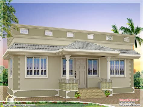 kerala model house plans free 3103 kerala home design kerala single floor house 1 bedroom