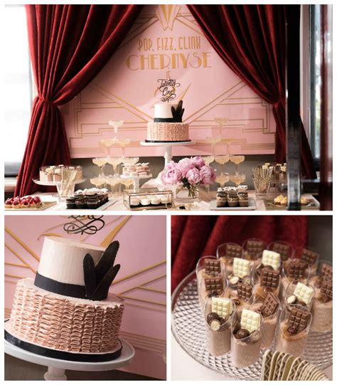 vintage hollywood theme party ideas kara s party ideas glamorous old hollywood vintage