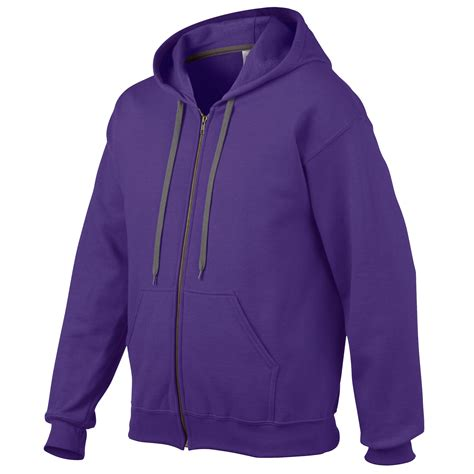Zipper Hoodie Blasterjaxx 3 gildan heavy blend mens vintage zip hooded sweat