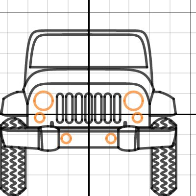 jeep drawing easy desmos staff picks creative
