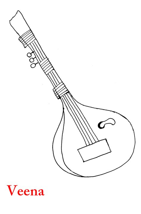 coloring pages for music instruments musical instruments coloring pages bestofcoloring com