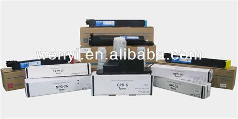 Toner Gestetner Mp 2501 ricoh mp2501 copier toner cartridges for ricoh aficio 1813