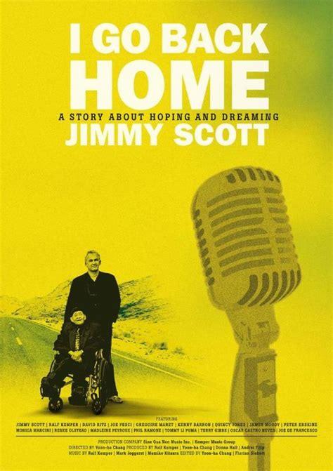 jimmy i go back home