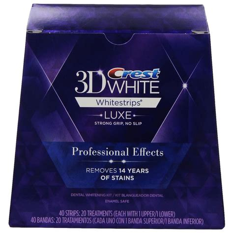 crest whitestrips supreme review best whitening strips reviews buying guide february 2018