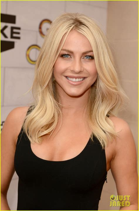 julianna huff hair cut mila kunis julianne hough guys choice awards 2012