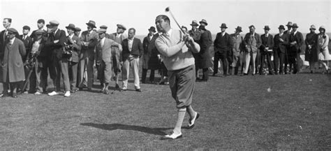 walter hagen swing ranked the 25 greatest golfers of all time page 10
