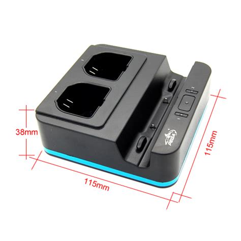 Dijamin Wii Infrared Inductor For Wii Console wireless remote infrared inductor sensor bar for
