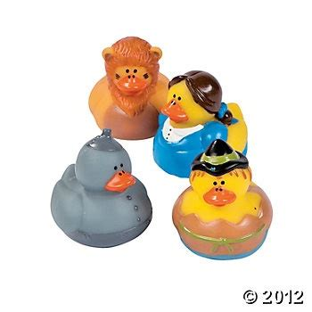 wizard of oz rubber sts 78 images about goody bag ideas on
