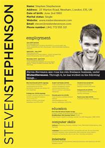 Best Resume Design by 25 Creative Resume Designs That Will Make You Rethink Your Cv