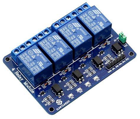 sunfounder 2 channel relay wiring diagram 41 wiring