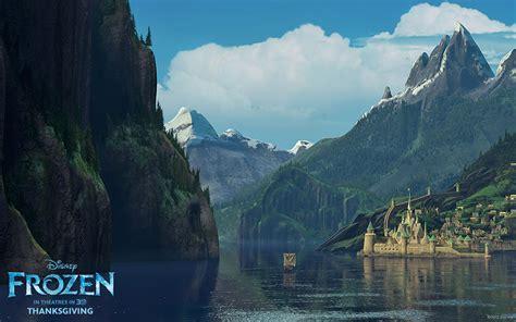 frozen wallpaper arendelle frozen 2013 movie wallpapers hd facebook timeline covers