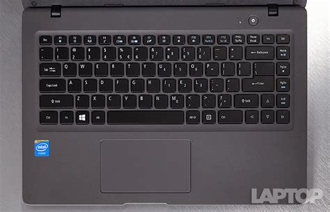 Keyboard Laptop Acer One 14 acer aspire one cloudbook 14 inch review and benchmarks