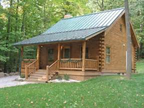 how to build small log cabin kits how to build small log