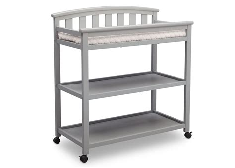 Delta Changing Table Recall Freedom Changing Table Delta Children