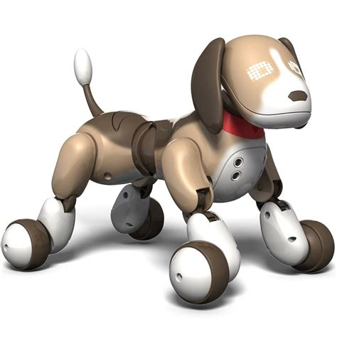 zoomer bentley zoomer puppy by spin master the old robots web site