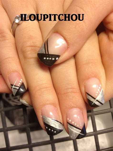 ongle en gel deco fashion de iloupitchou page 16 d 233 co d ongle en gel nail