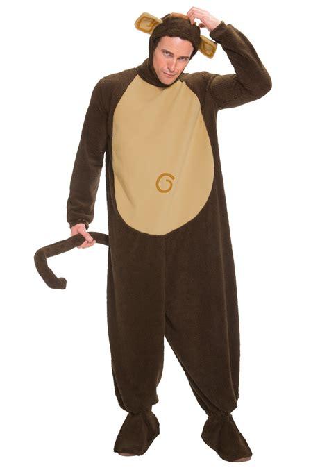 monkey costume plus size monkey costume