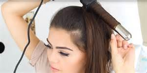 curling hair how to curl hair fast 5 ways to curl hair in under 10