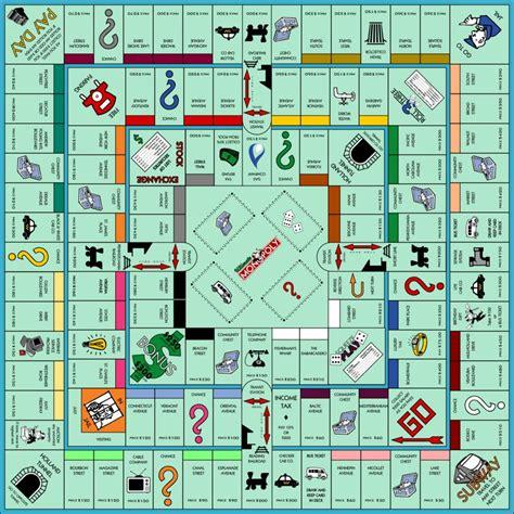 best monopoly ultimate monopoly by jonizaak on deviantart