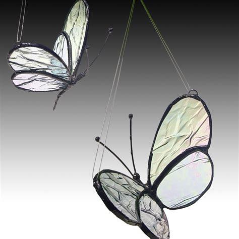 stained glass butterfly l stained glass butterfly cara mia on storenvy