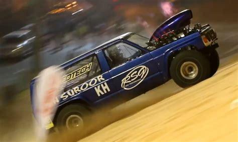 monster trucks drag racing 3 600 hp monster sand trucks drag race up hills in uae