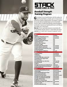season baseball workouts eoua
