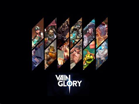 wallpaper android vainglory vainglory wallpaper vainglory pinterest gaming and